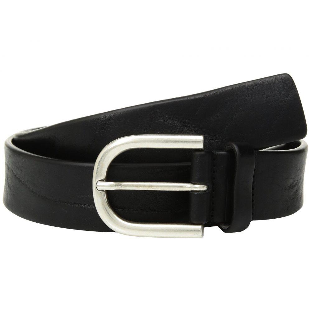 トゥーブートニューヨーク To Boot New York メンズ ベルト【Belt (35mm)】Black