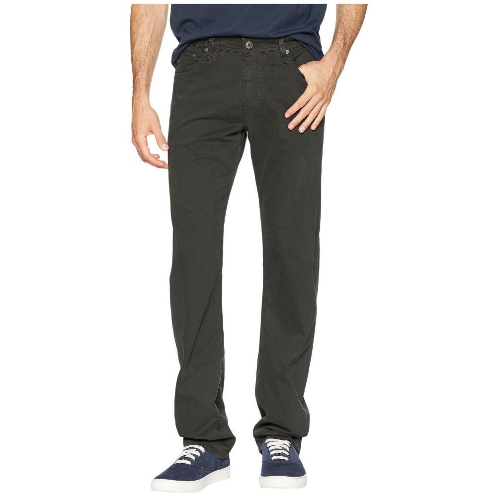 アドリアーノゴールドシュミッド AG Adriano Goldschmied メンズ ボトムス・パンツ ジーンズ・デニム【Graduate Tailored Leg Sud Pants in Oak Grove】Oak Grove