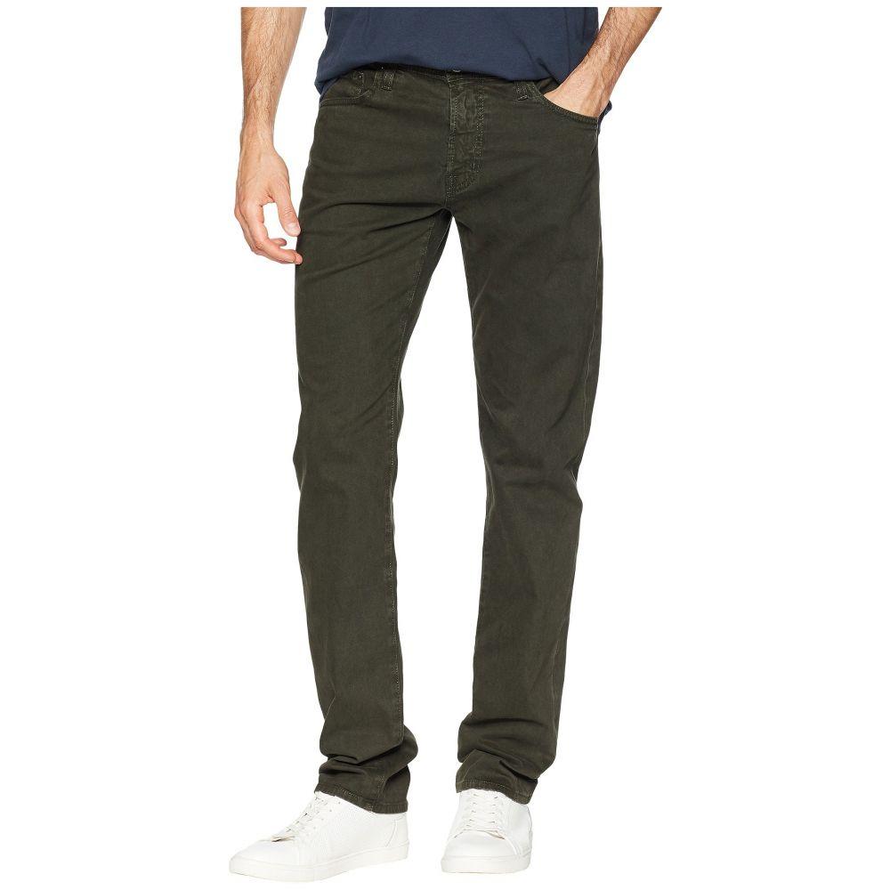 アドリアーノゴールドシュミッド AG Adriano Goldschmied メンズ ボトムス・パンツ ジーンズ・デニム【Tellis Modern Slim Leg Sud Pants in Sulfur Oak Grove】Sulfur Oak Grove