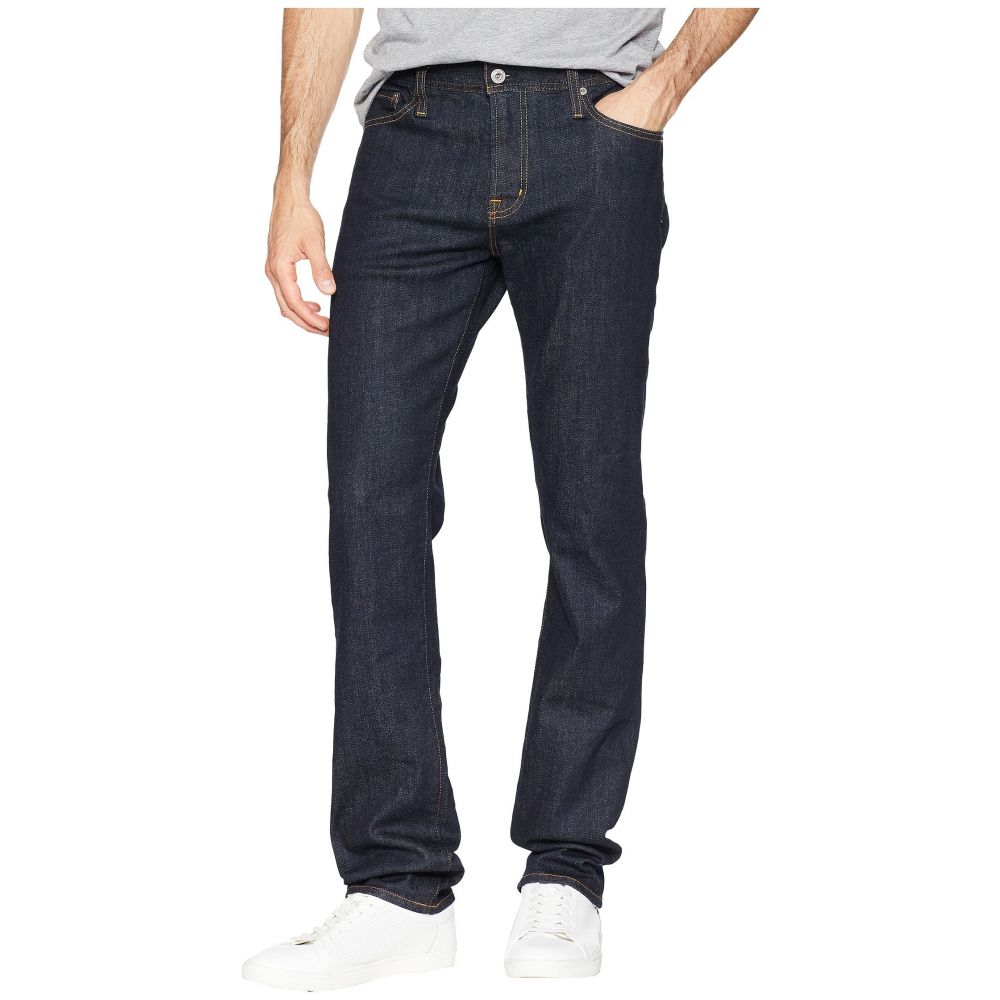アドリアーノゴールドシュミッド AG Adriano Goldschmied メンズ ボトムス・パンツ ジーンズ・デニム【Everett Slim Straight Leg Jeans in Jack】Jack
