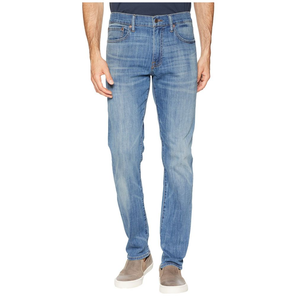 ラッキーブランド Lucky Brand メンズ ボトムス・パンツ ジーンズ・デニム【410 Athletic Fit Jeans in Fenwick】Fenwick