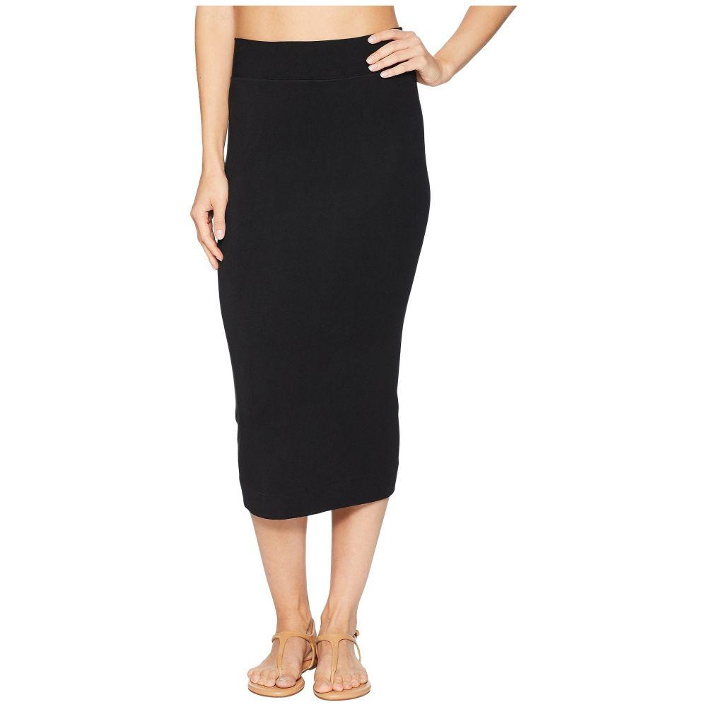 ハードテイル Hard Tail レディース スカート【Middy Skirt】Black