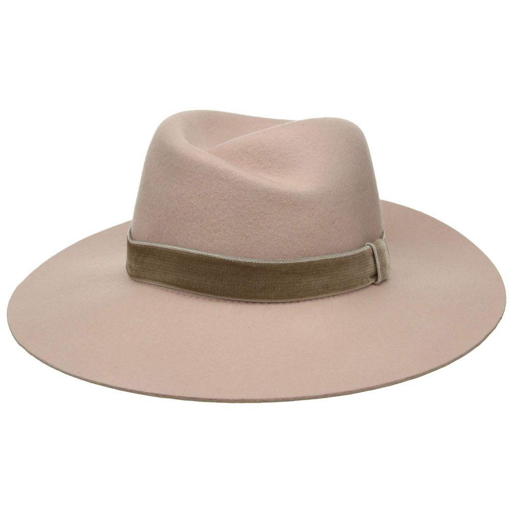 ラグ&ボーン rag & bone レディース 帽子 ハット【Zoe Fedora】Light Pink