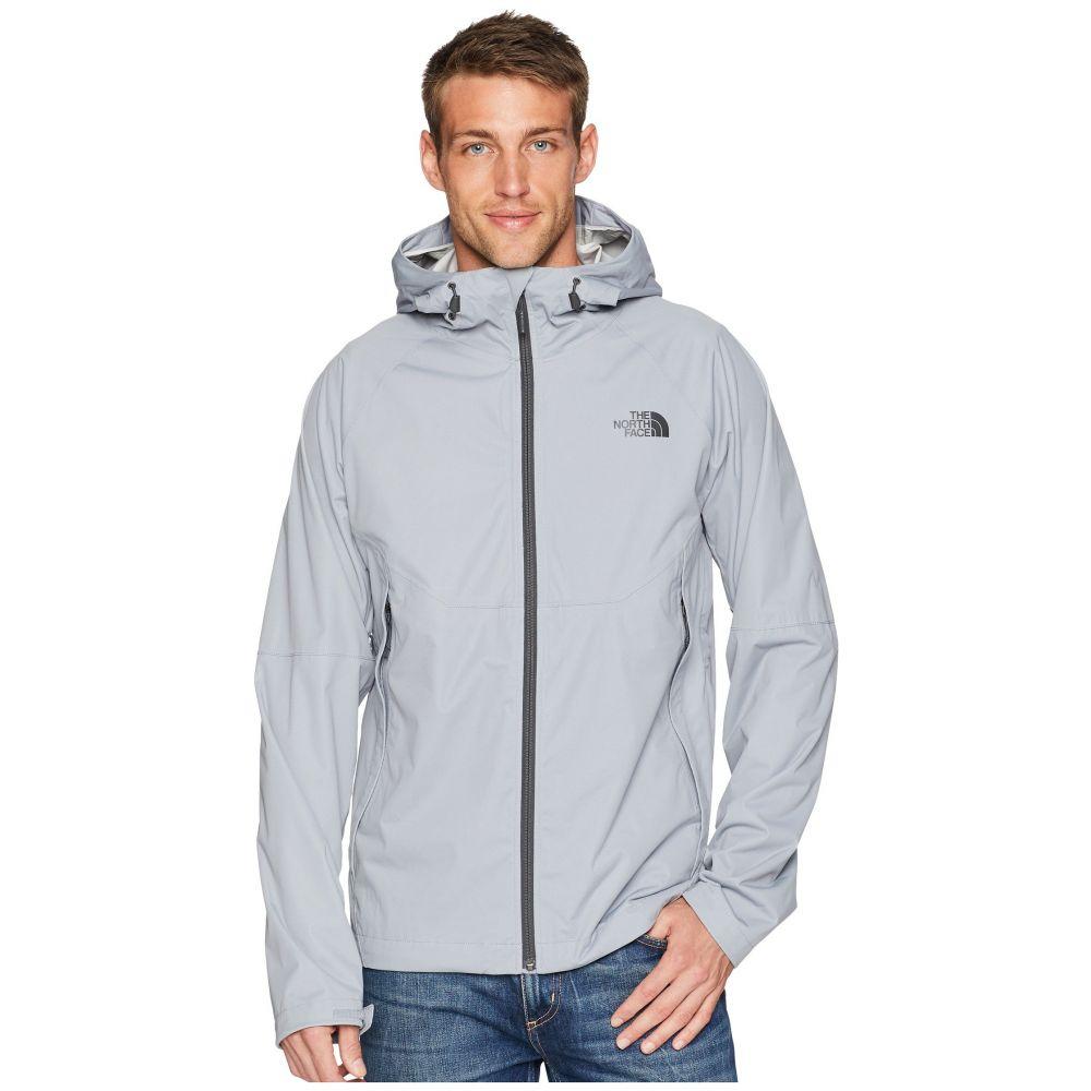 ザ ノースフェイス The North Face メンズ アウター レインコート【Allproof Stretch Jacket】Mid Grey