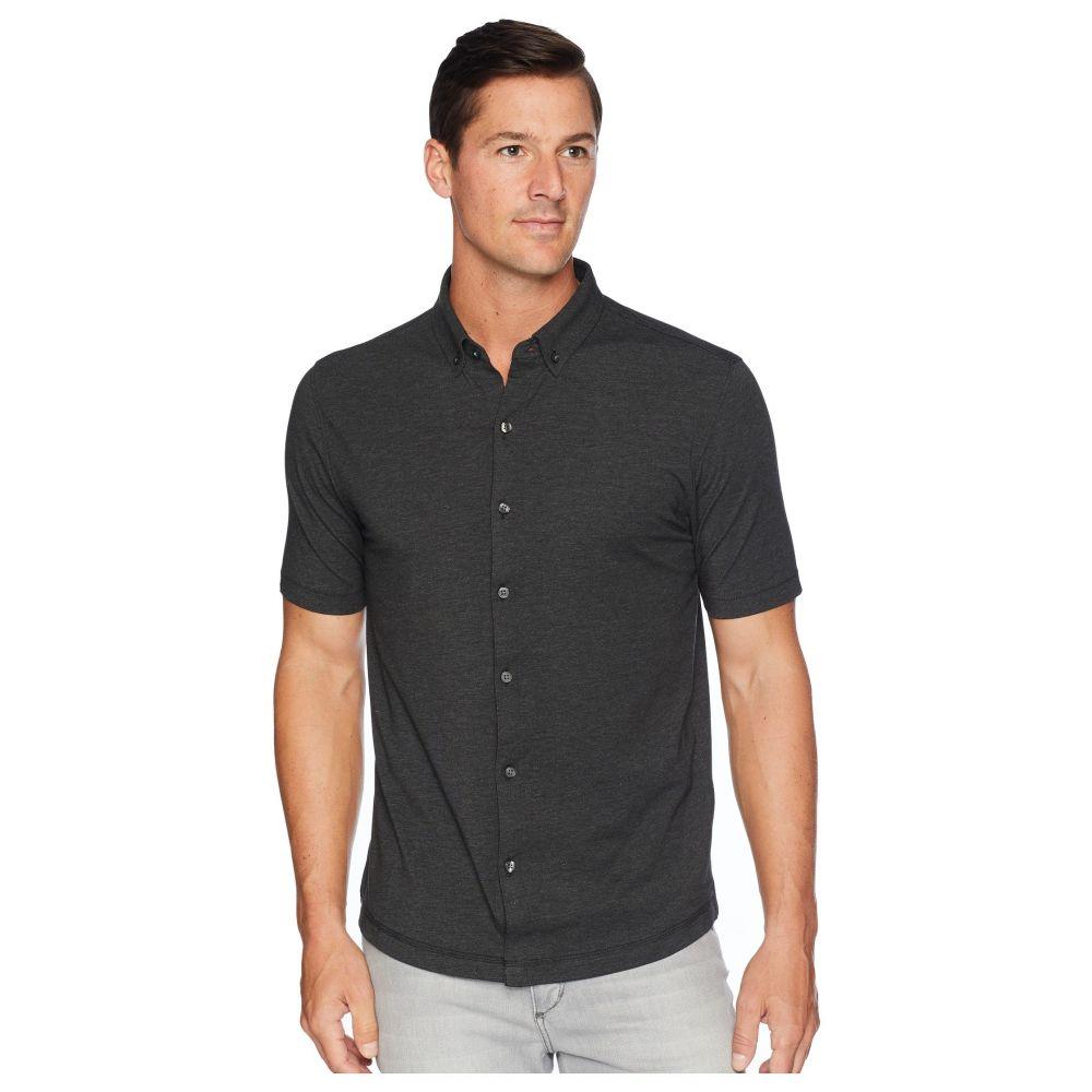 リンクソウル Linksoul メンズ トップス シャツ【LS1184 Shirt】Black Heather
