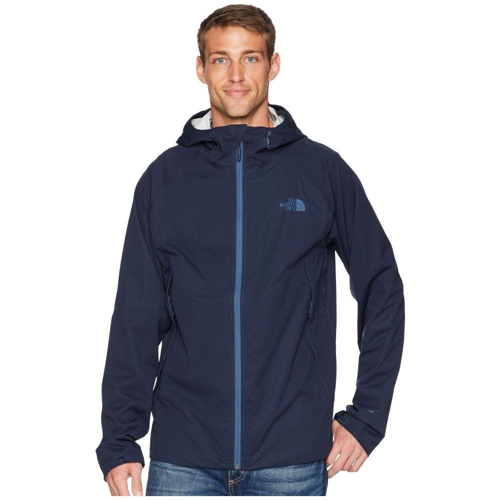 ザ ノースフェイス The North Face メンズ アウター レインコート【Allproof Stretch Jacket】Urban Navy