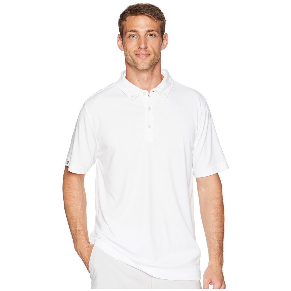 リンクソウル Linksoul メンズ トップス ポロシャツ【LS102 Polo】White