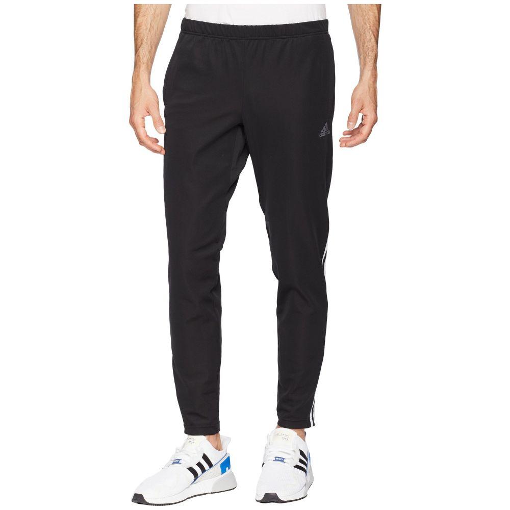 アディダス adidas メンズ ランニング・ウォーキング ボトムス・パンツ【Running 3-Stripes Astro Pants】Black/White