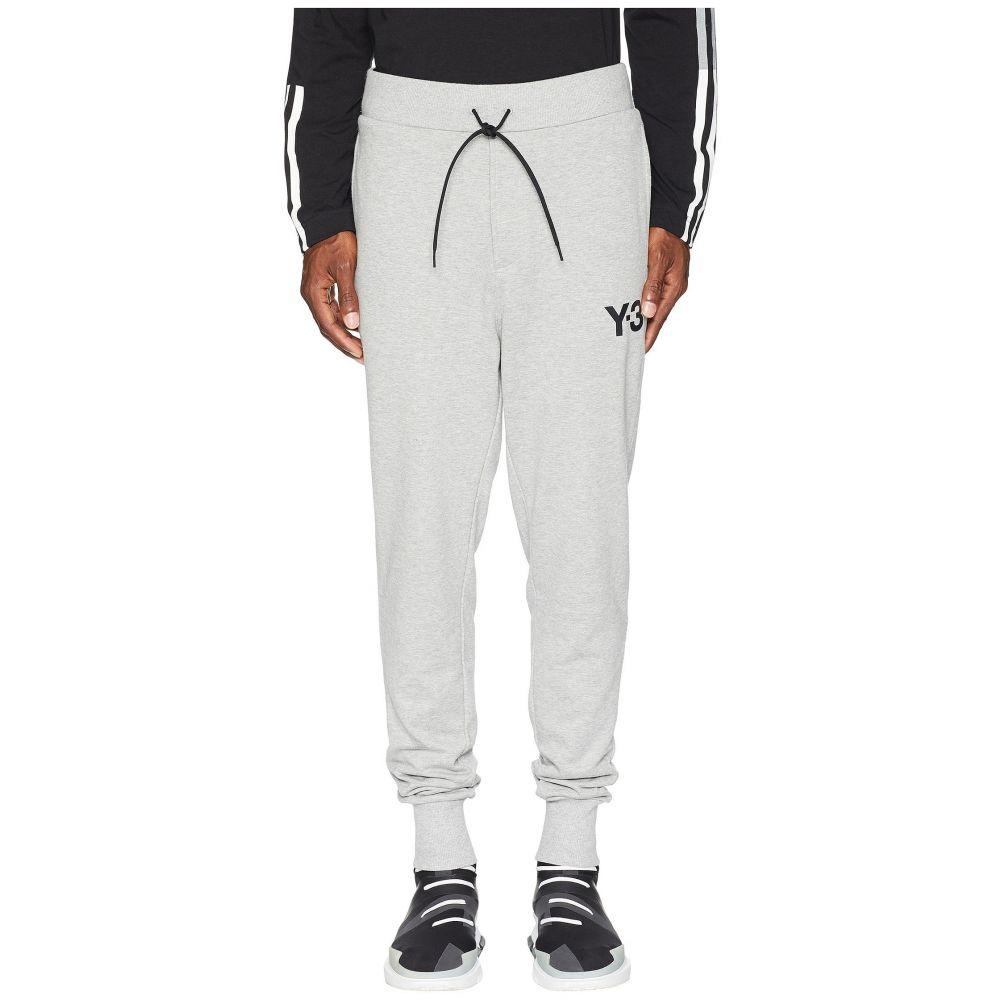 ワイスリー adidas Y-3 by Yohji Yamamoto メンズ ボトムス・パンツ【Classic Cuff Pants】Black