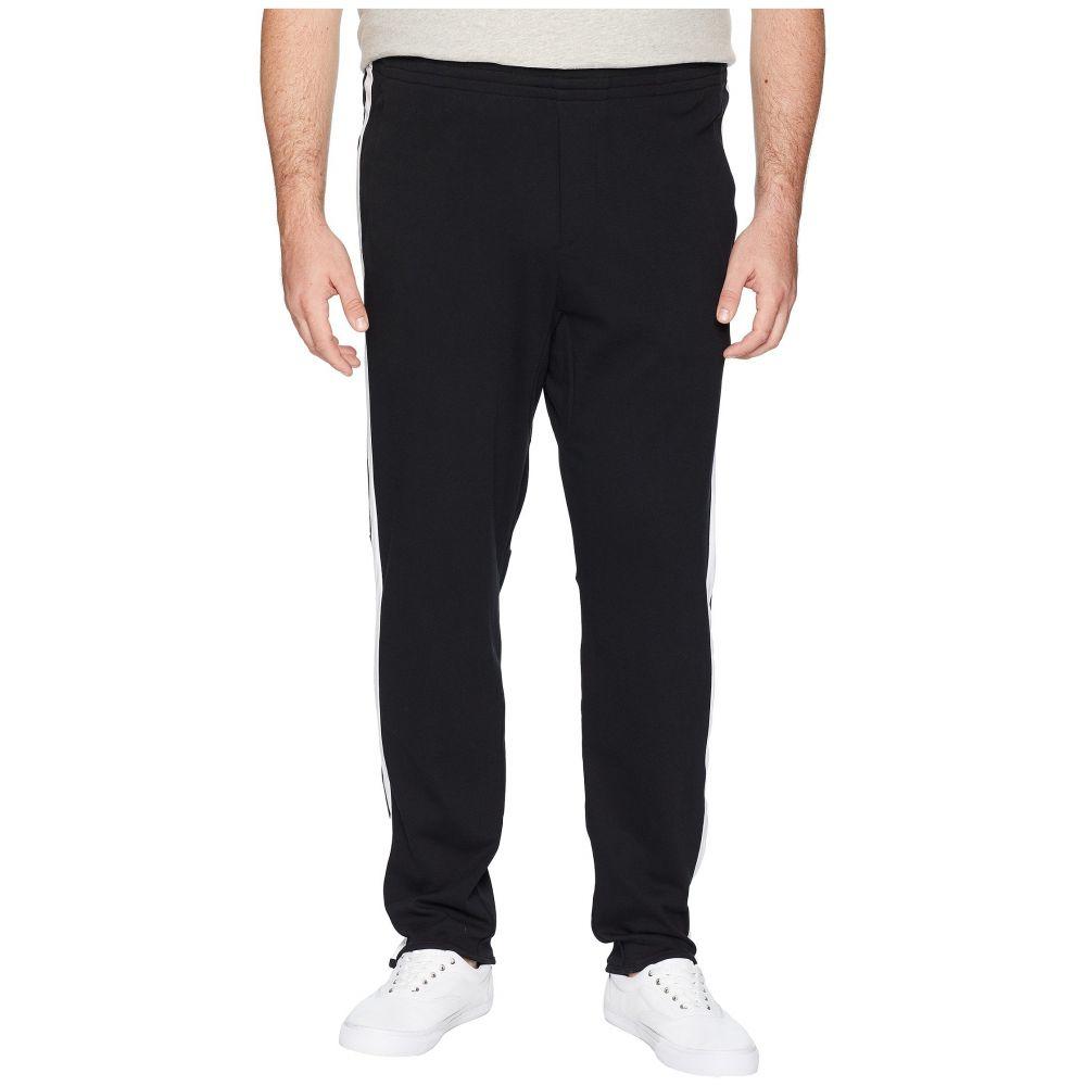 ラルフ ローレン Polo Ralph Lauren メンズ ボトムス・パンツ ジョガーパンツ【Big & Tall Interlock Jogger Pants】Polo Black