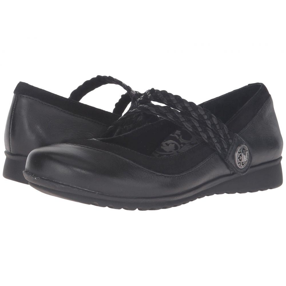 エイトレックス Aetrex レディース シューズ・靴 スリッポン・フラット【Essence Ada】Black