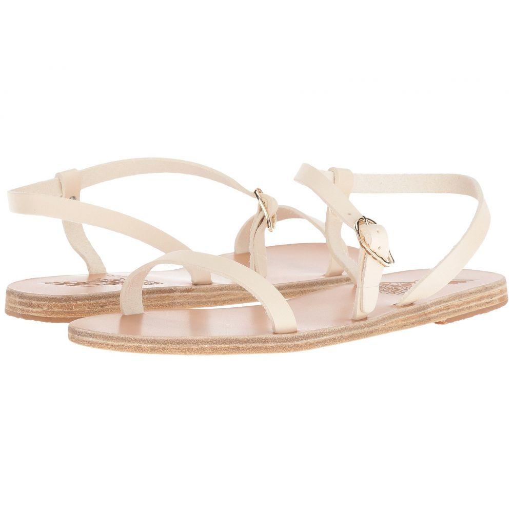 エンシェント グリーク サンダルズ Ancient Greek Sandals レディース シューズ・靴 サンダル・ミュール【Niove】Off-White Vachetta
