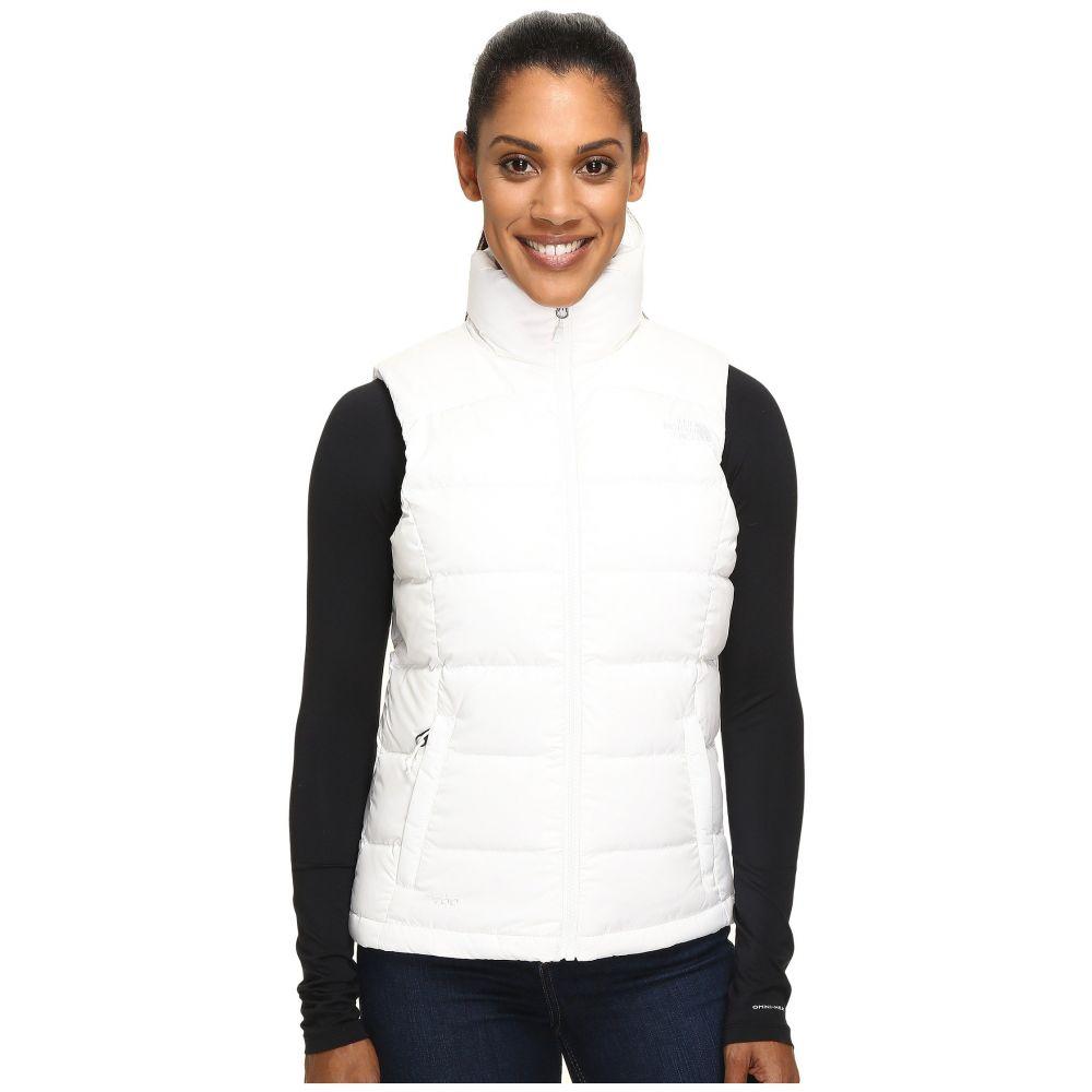 ザ ノースフェイス The North Face レディース トップス ベスト・ジレ【Nuptse 2 Vest】TNF White (Prior Season)