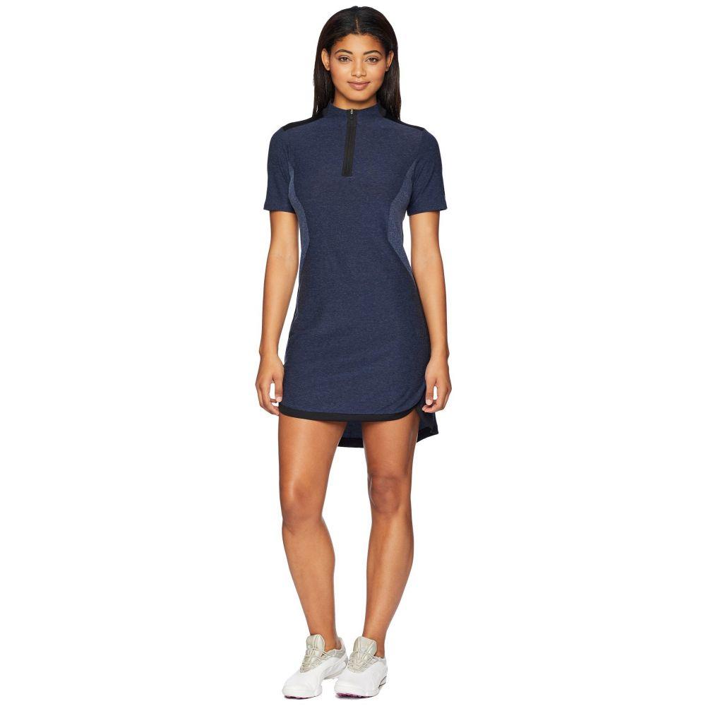 ナイキ Nike Golf レディース ゴルフ トップス【Zonal Cool Dress】Obsidian/Black