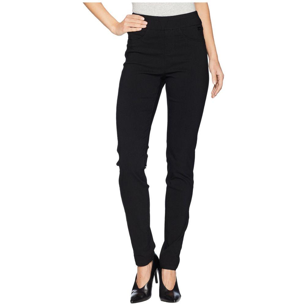 エフディジェイフレンチ FDJ French Dressing Jeans レディース ボトムス・パンツ ジーンズ・デニム【Technoslim Pull-On Slim Leg in Black】Black