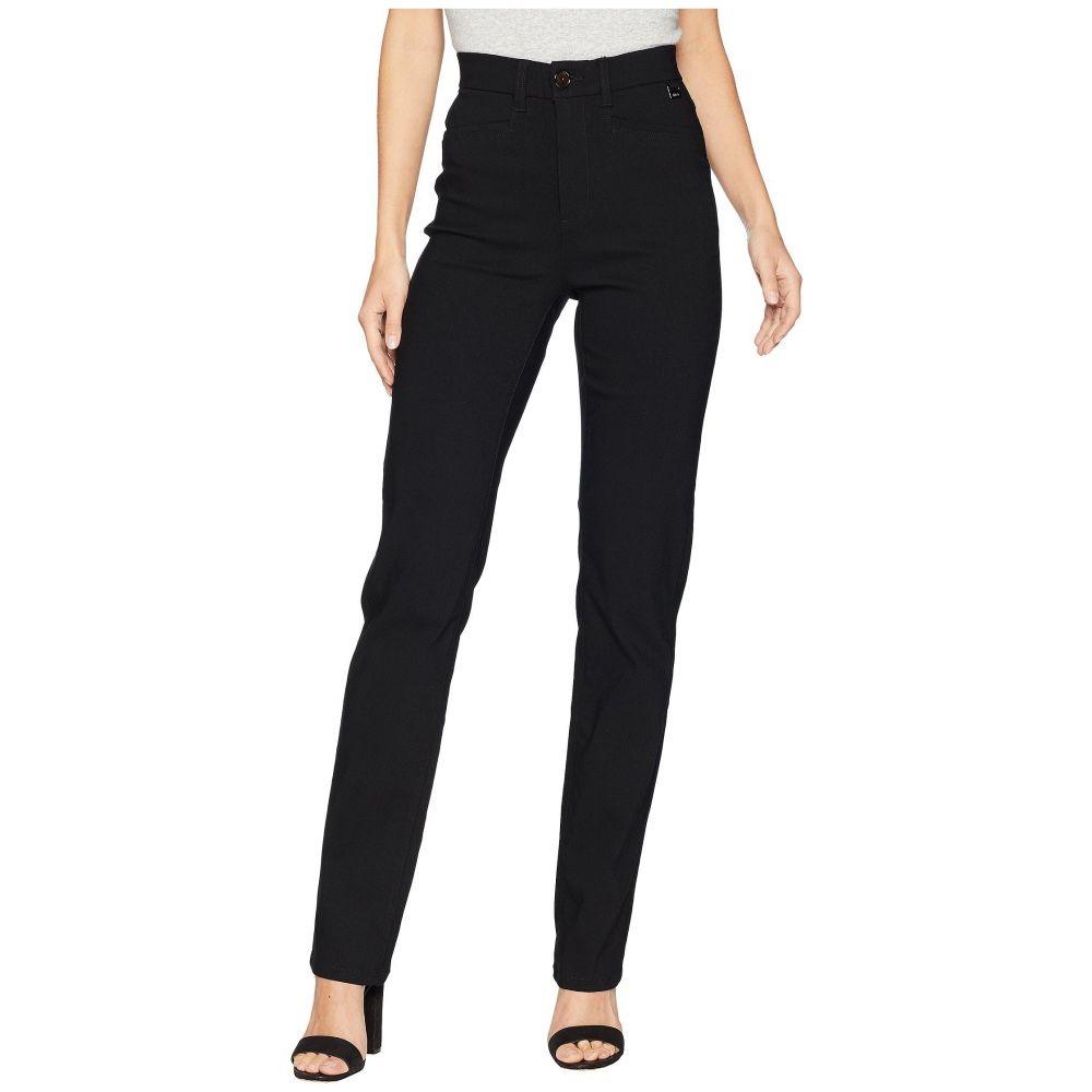 エフディジェイフレンチ FDJ French Dressing Jeans レディース ボトムス・パンツ ジーンズ・デニム【Technoslim Suzanne Straight Leg】Black