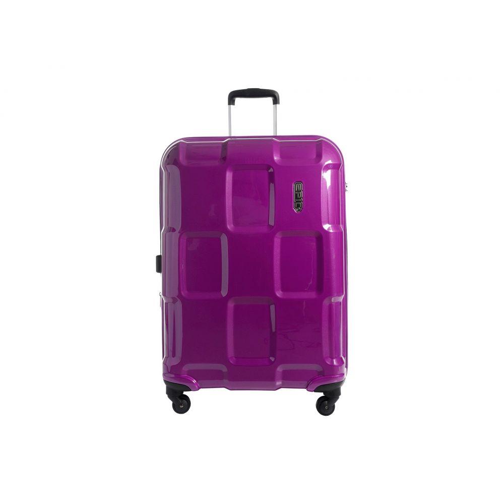 EPICトラベルギア EPIC Travelgear レディース バッグ スーツケース・キャリーバッグ【Crate EX 30' Trolley】Purple Passion