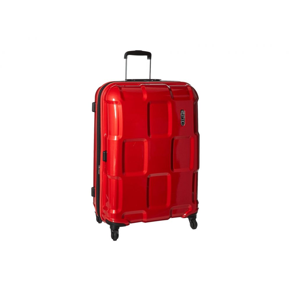 EPICトラベルギア EPIC Travelgear レディース バッグ スーツケース・キャリーバッグ【Crate EX 30' Trolley】Berry Red