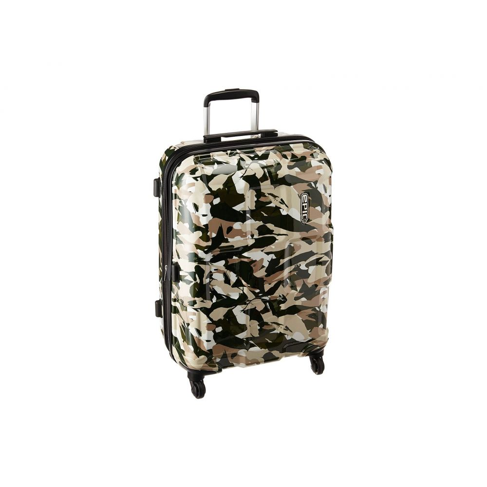 EPICトラベルギア EPIC Travelgear レディース バッグ スーツケース・キャリーバッグ【Crate EX Wildlife 22' Trolley】Urban