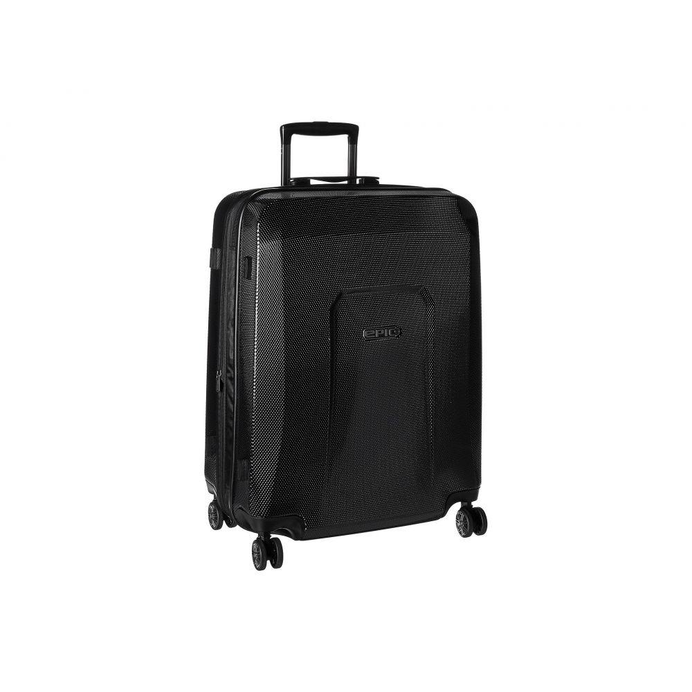 EPICトラベルギア EPIC Travelgear レディース バッグ スーツケース・キャリーバッグ【HDX EX 29' Trolley】Black Star