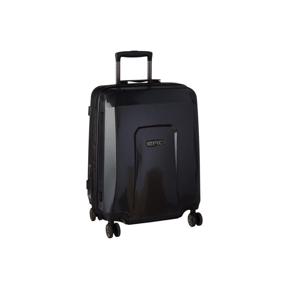 EPICトラベルギア EPIC Travelgear レディース バッグ スーツケース・キャリーバッグ【HDX EX 25' Trolley】Black Star