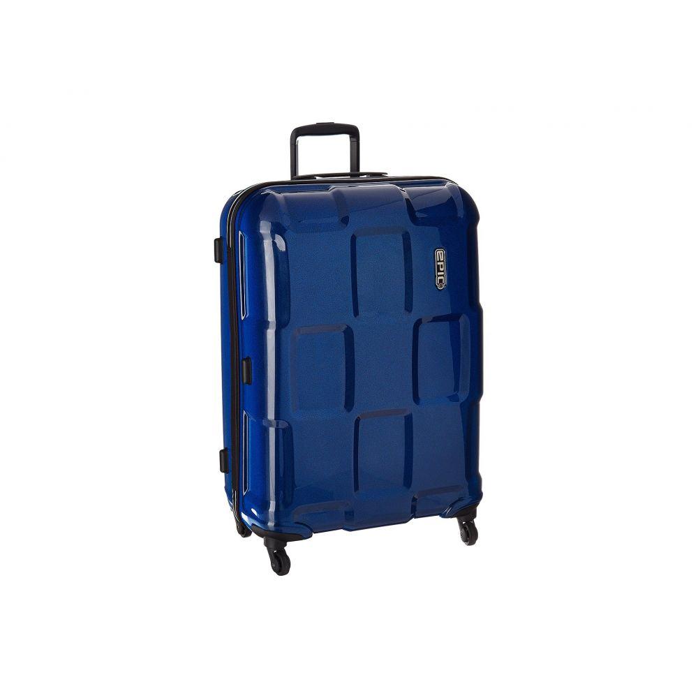 EPICトラベルギア EPIC Travelgear レディース バッグ スーツケース・キャリーバッグ【Crate Reflex 30' Trolley】Twilight Blue