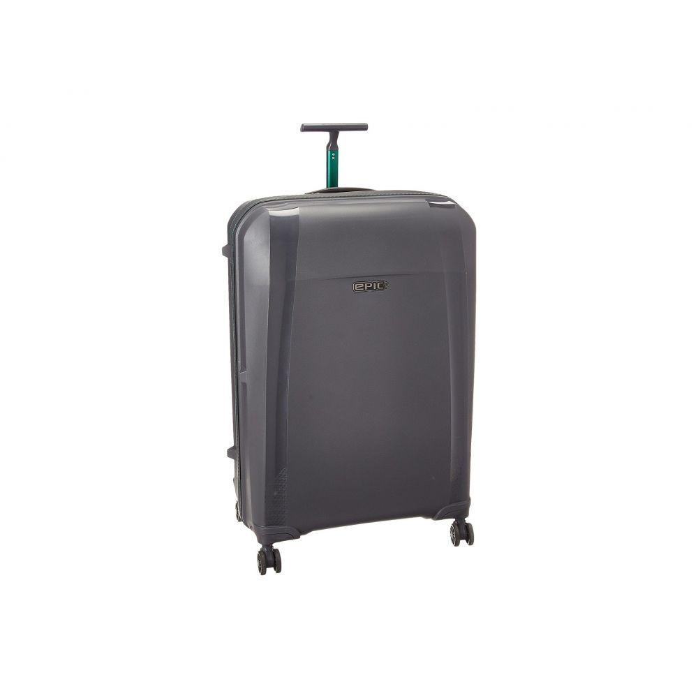 EPICトラベルギア EPIC Travelgear レディース バッグ スーツケース・キャリーバッグ【Phantom BIO 30' Trolley】Forest Black