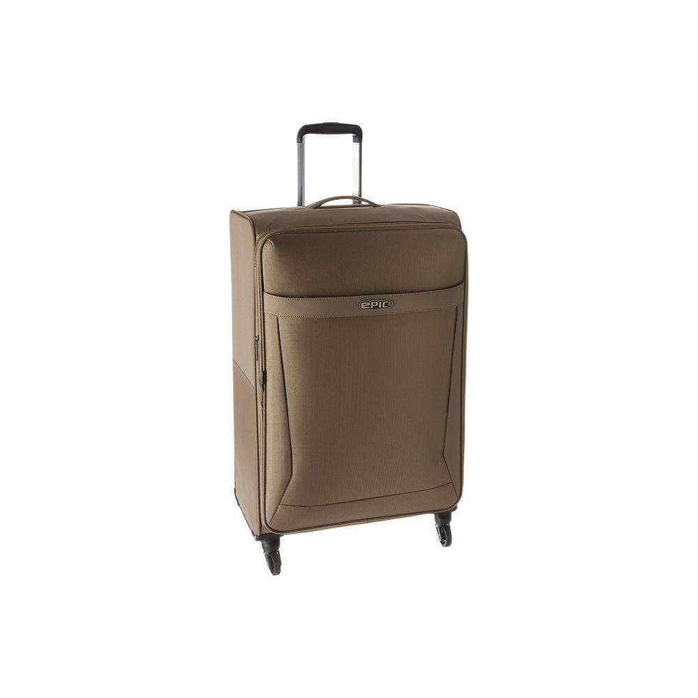EPICトラベルギア EPIC Travelgear レディース バッグ スーツケース・キャリーバッグ【Quantum 31' Trolley】Cava