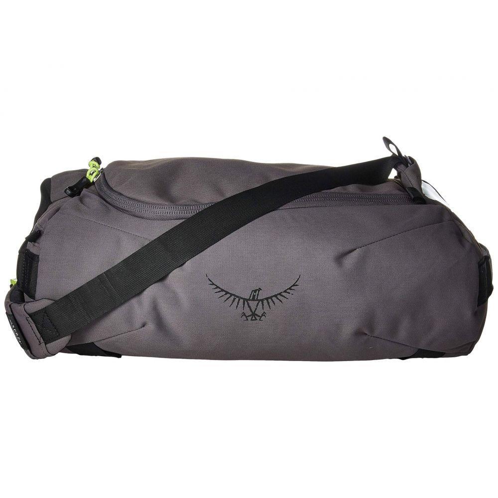 オスプレー Osprey レディース バッグ ボストンバッグ・ダッフルバッグ【Trillium 30】Granite Grey