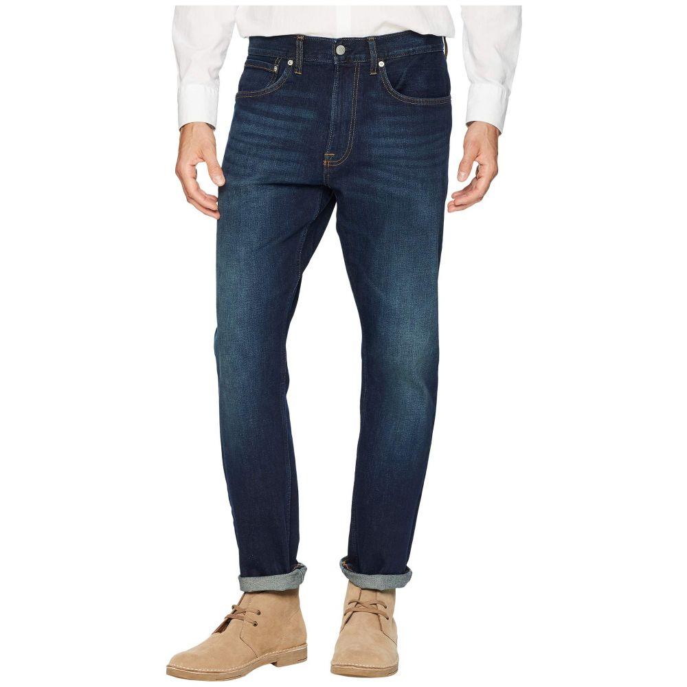 カルバンクライン Calvin Klein Jeans メンズ ボトムス・パンツ ジーンズ・デニム【CKJ 035 Straight Jeans in Houston Dark Tint】Houston Dark Tint