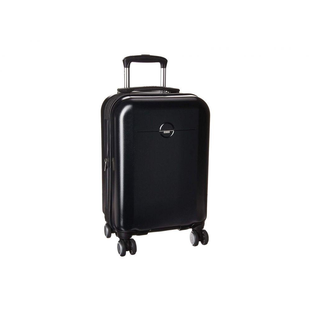 カルバンクライン Calvin Klein レディース バッグ スーツケース・キャリーバッグ【20' Kips Bay Upright】Black