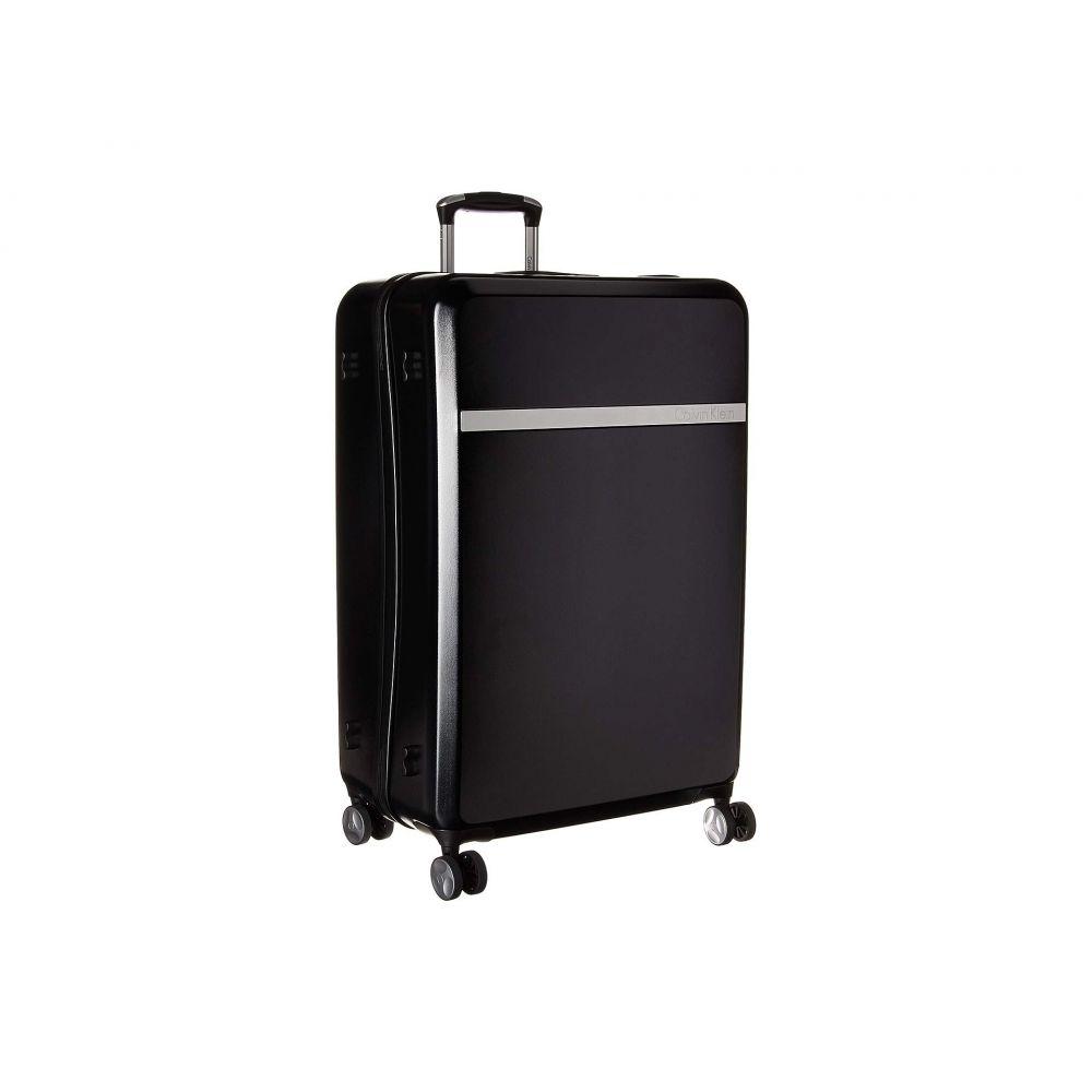 カルバンクライン Calvin Klein レディース バッグ スーツケース・キャリーバッグ【28' Libertad 2.0 Upright】Black