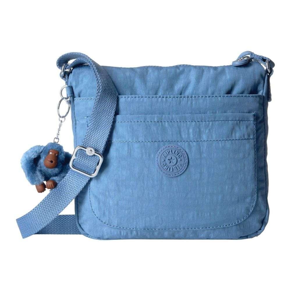 キプリング Kipling レディース バッグ ショルダーバッグ【Sebastian Crossbody】Dream Blue