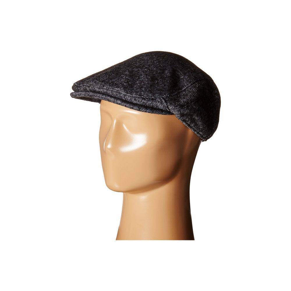 グーリンブラザーズ Goorin Brothers レディース 帽子【High Road】Charcoal