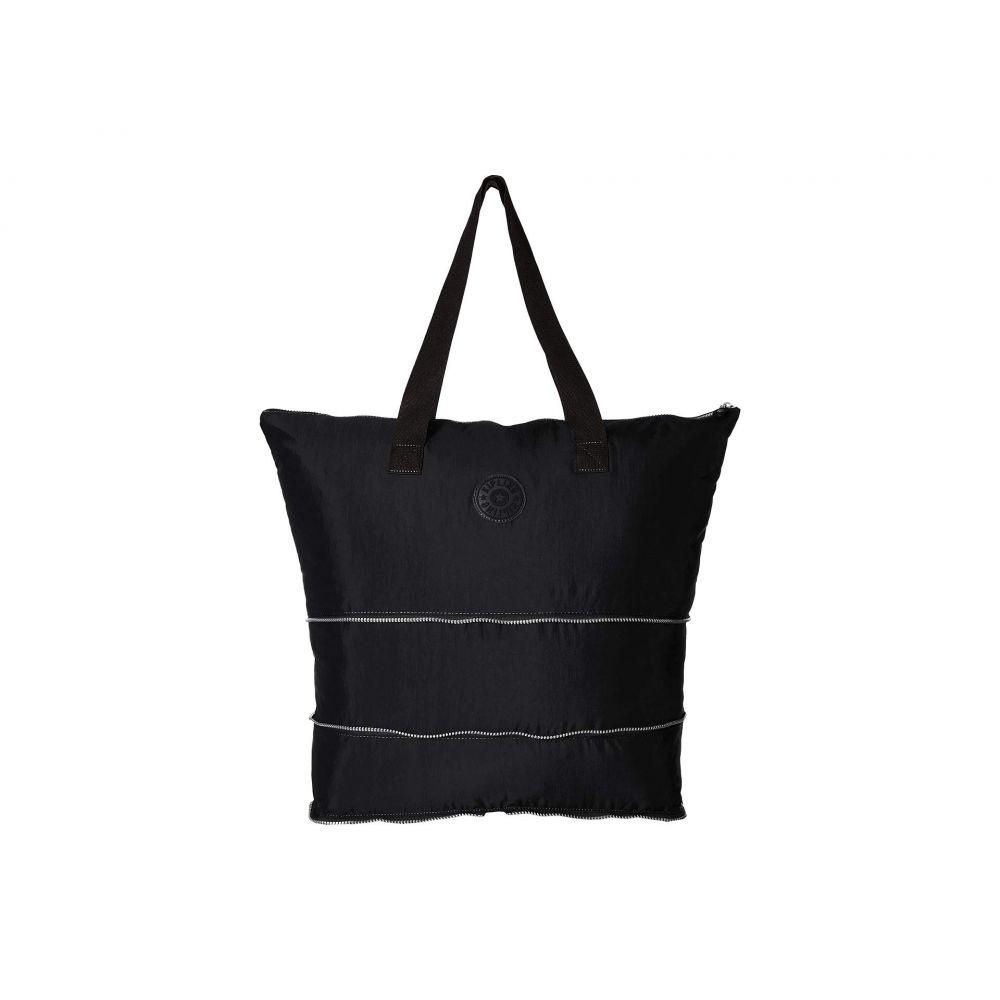 キプリング Kipling レディース バッグ トートバッグ【Imagine Packable Tote】Black