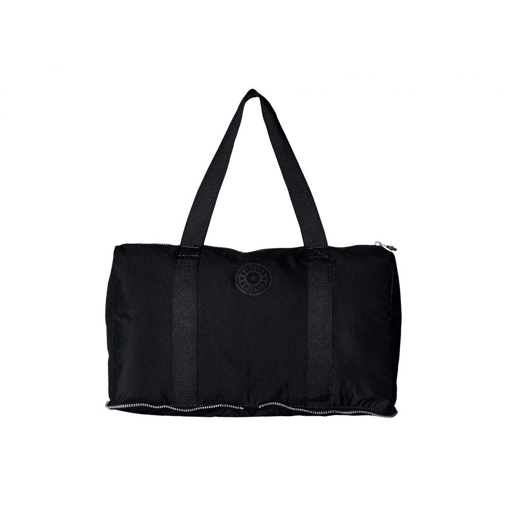 キプリング Kipling レディース バッグ ボストンバッグ・ダッフルバッグ【Honest Packable Duffel】Black