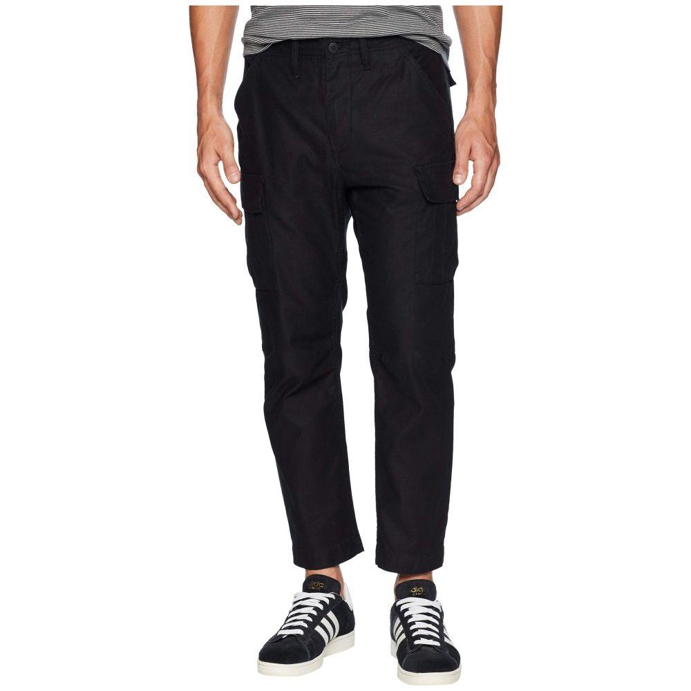 グローブ Globe メンズ ボトムス・パンツ カーゴパンツ【G5 Militant Cargo Pants】Black