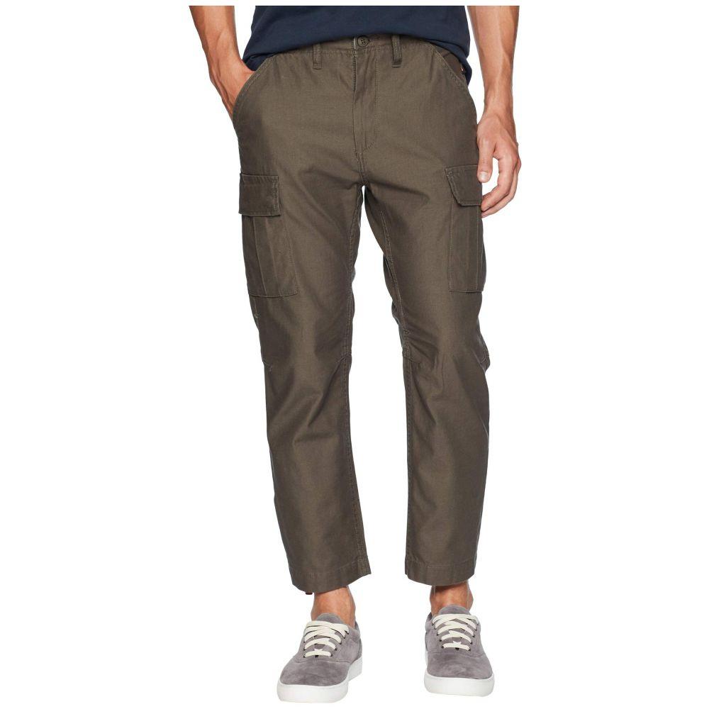 グローブ Globe メンズ ボトムス・パンツ カーゴパンツ【G5 Militant Cargo Pants】Army