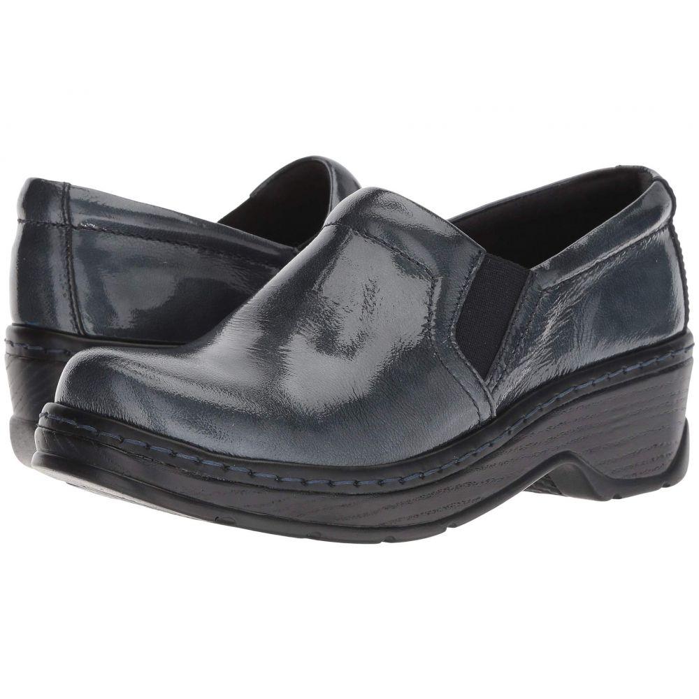 ケイログス Klogs Footwear レディース シューズ・靴【Naples】Midnight Apache