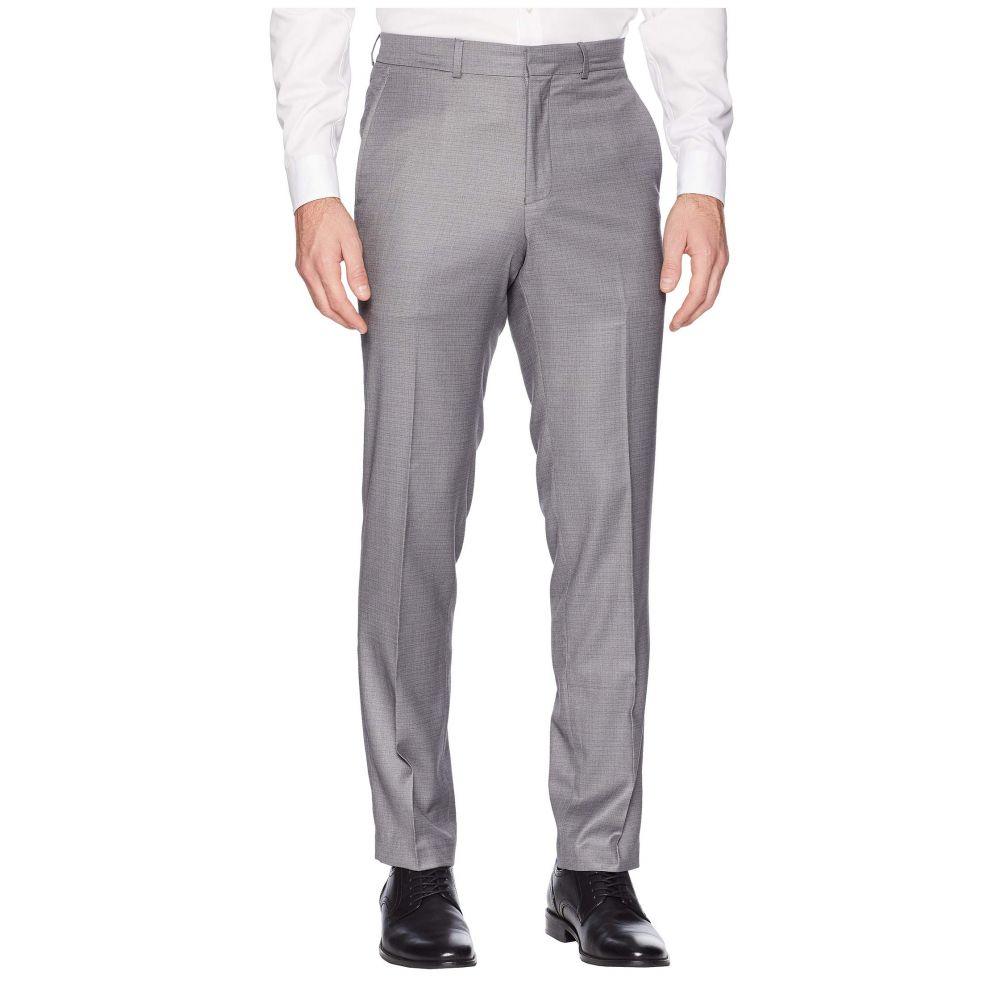 ケネス コール Kenneth Cole Reaction メンズ ボトムス・パンツ スラックス【Techni-Cole Suit Separate Stretch Pants】Light Grey