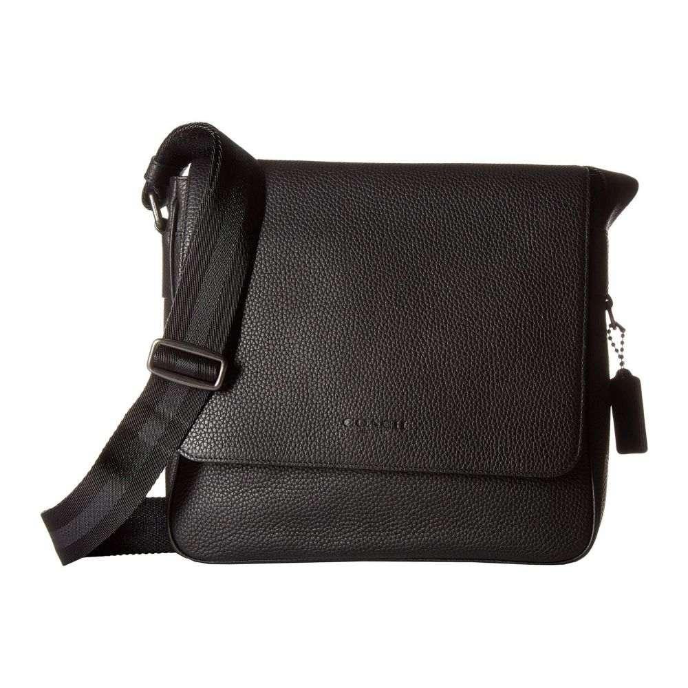 コーチ COACH メンズ バッグ メッセンジャーバッグ【Metropolitan Map Bag】Black