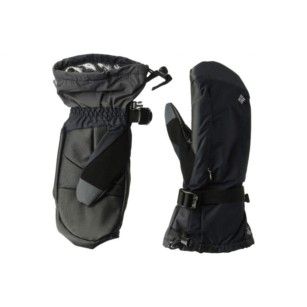 コロンビア Columbia メンズ スキー・スノーボード グローブ【Bugaboo(TM) Mitten】Black