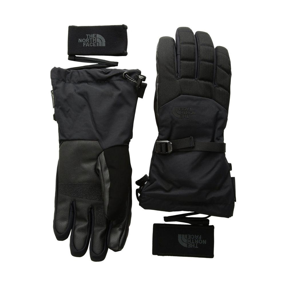 ザ ノースフェイス The North Face メンズ スキー・スノーボード グローブ【Montana Gore-Tex Gloves】TNF Black
