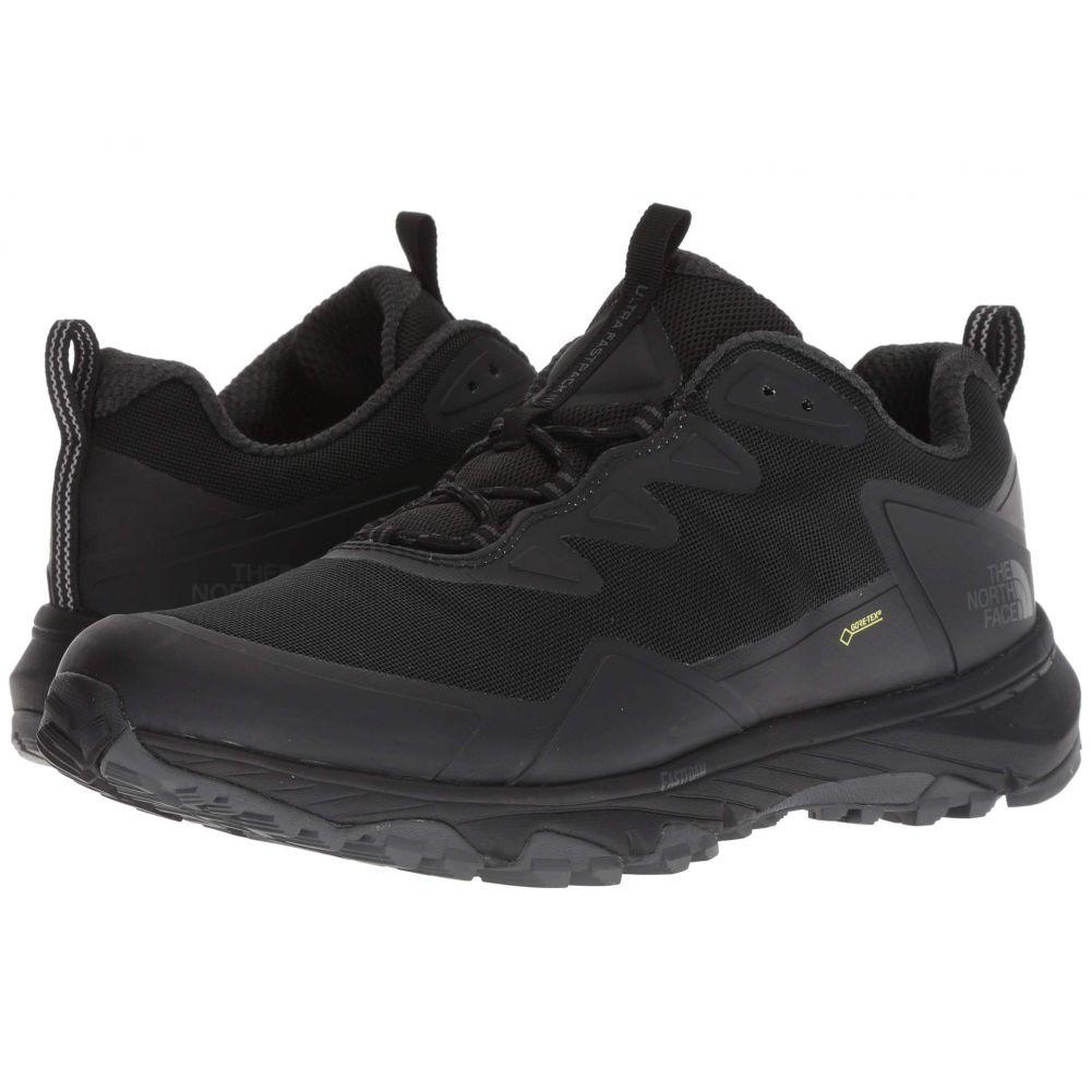 ザ ノースフェイス The North Face メンズ ハイキング・登山 シューズ・靴【Ultra Fastpack III GTX】TNF Black/Dark Shadow Grey