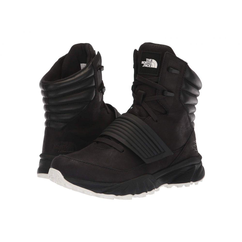 ザ ノースフェイス The North Face レディース ハイキング・登山 シューズ・靴【Raedonda Boot Sneaker Mid】TNF Black/TNF White