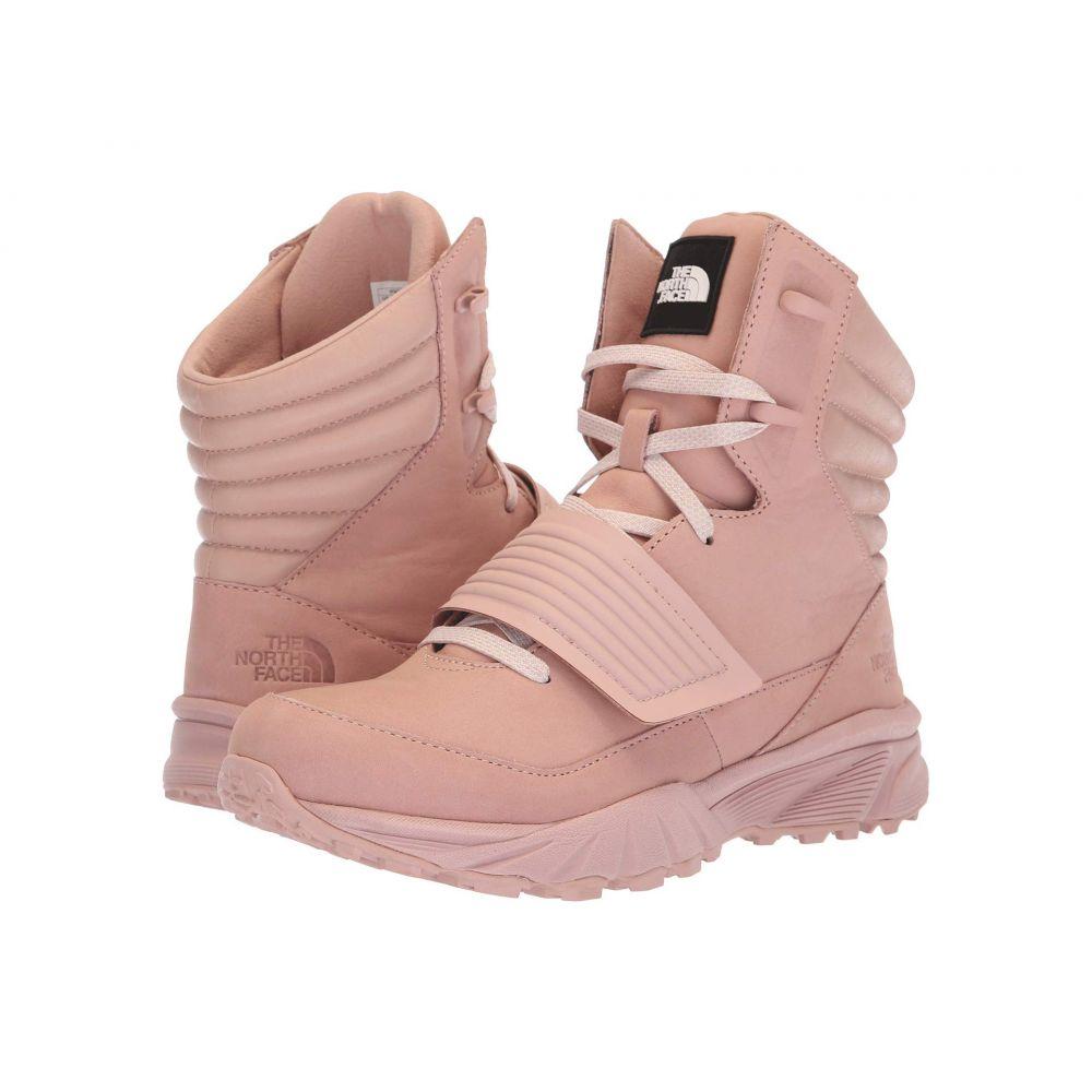 ザ ノースフェイス The North Face レディース ハイキング・登山 シューズ・靴【Raedonda Boot Sneaker Mid】Misty Rose/Misty Rose