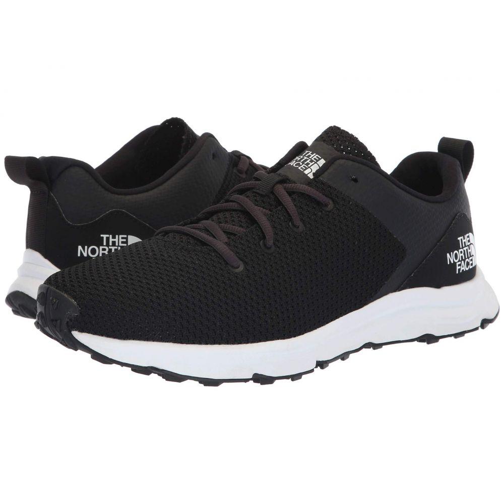 ザ ノースフェイス The North Face メンズ ランニング・ウォーキング シューズ・靴【Sestriere Low】TNF Black/TNF White