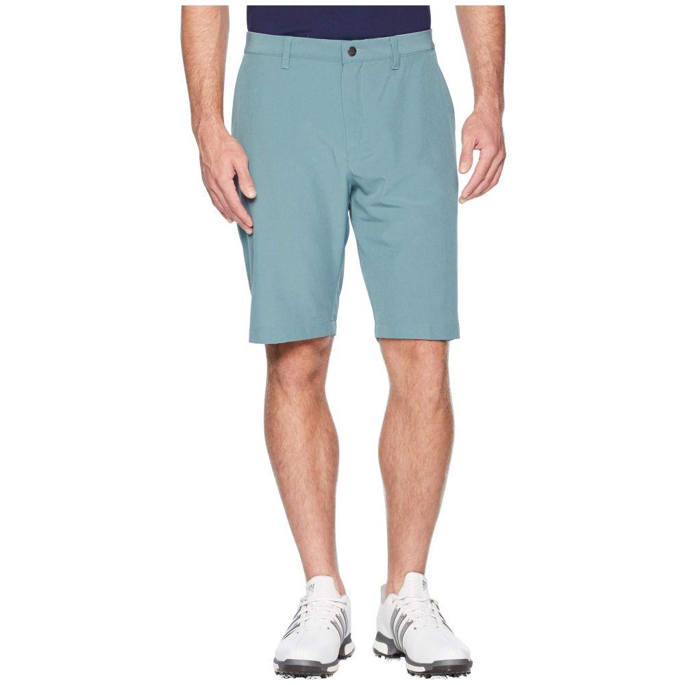 アディダス adidas Golf メンズ ボトムス・パンツ ショートパンツ【Ultimate Shorts】Raw Green