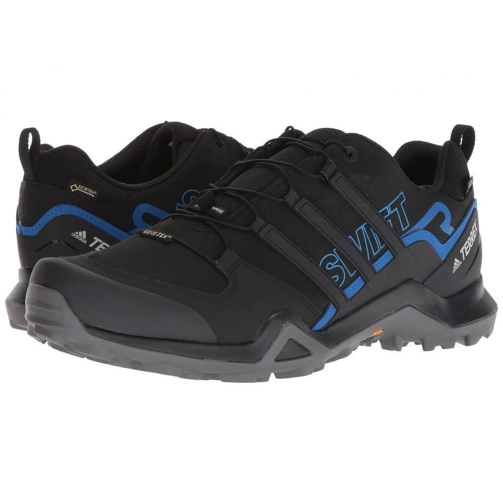 人気ブランド アディダス adidas Outdoor メンズ adidas ランニング・ウォーキング シューズ・靴【Terrex Swift Blue Swift R2 GTX】Black/Black/Bright Blue, ドリンクマーケット:0df5782e --- business.personalco5.dominiotemporario.com