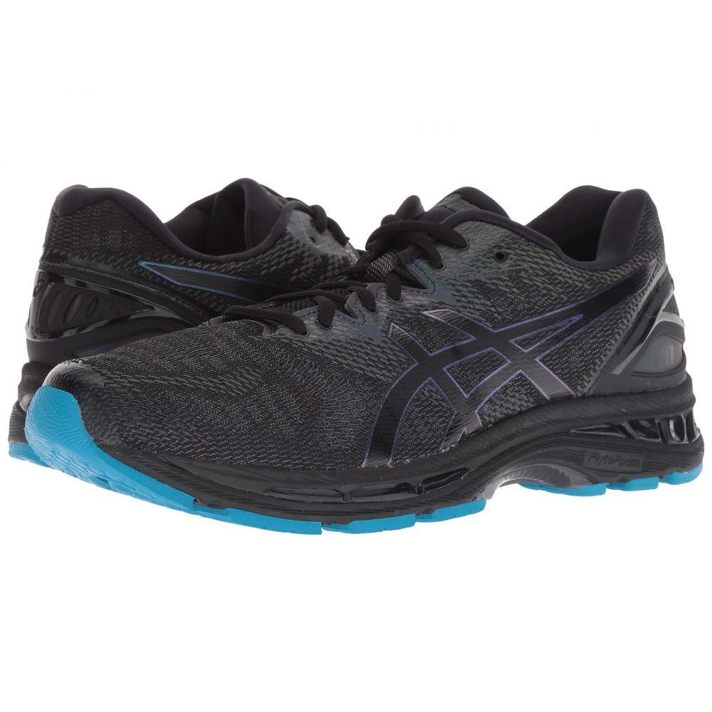 アシックス ASICS メンズ ランニング・ウォーキング シューズ・靴【GEL-Nimbus 20 Lite-Show】Black/Black